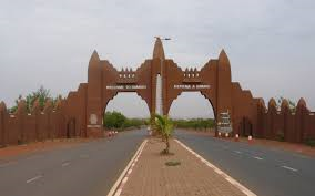 bamako-airport